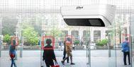 Počítání osob pomocí kamer Dahua AI