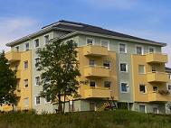 Paxton Compact nabízí ideální řešení pro bytové domy