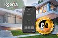 Nový driver Ksenia Lares 4.0 pro integrační nadstavbu C4