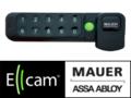 Novinka: autonomní skříňkový zámek ELLcam 2.0