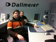 Školení Dallmeier v Regensburgu