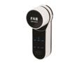 FAB ENTR - inteligentní elektromotorický zámek