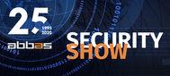 ABBAS SECURITY SHOW je opět tady!