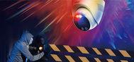 Novinkou roku 2021 budou kamery s aktivním zastrašováním