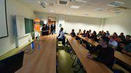 ABBAS spoluorganizátorem Security workshopu pro studenty VŠB